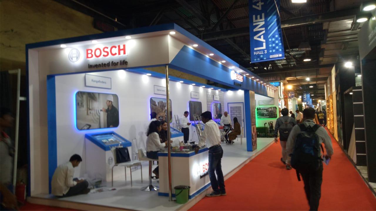 Bosch - ACETECH,2018,Mumbai