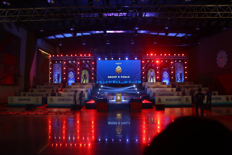 Tencent-PMIT 2019, Hyderabad