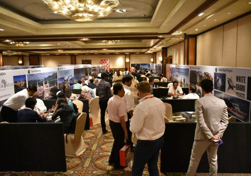 SOUTH AFRICA ROAD SHOW (2)