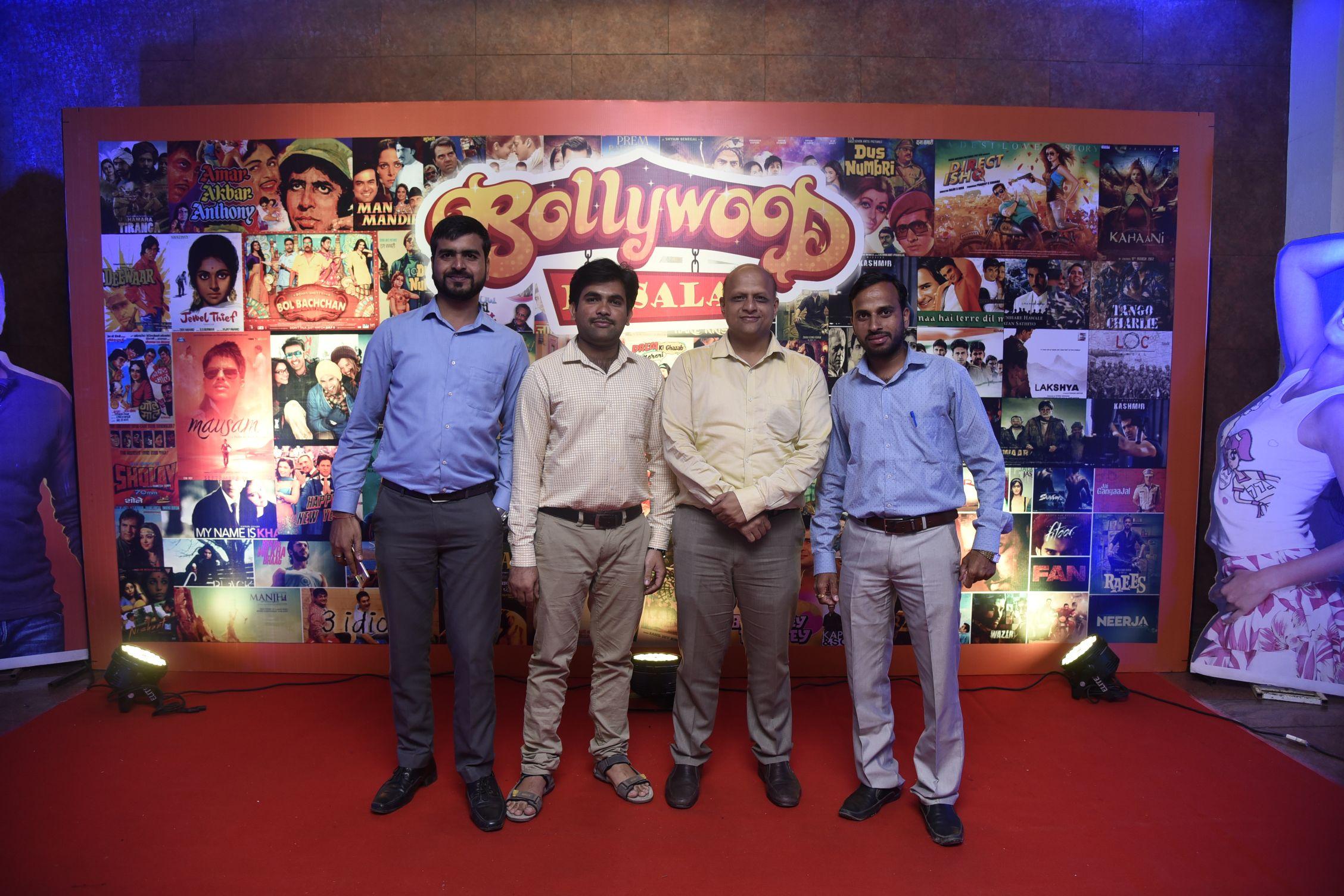 IDBI-Elite Glory Awards,Mumbai