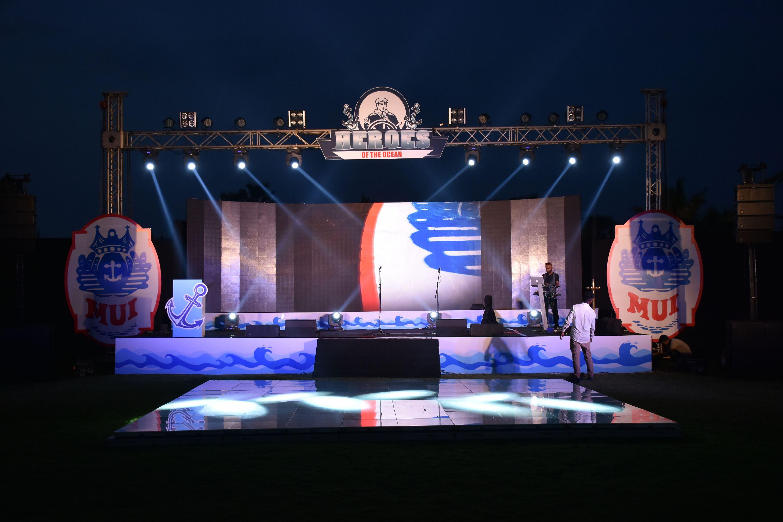 MUI-72nd anniversary celebration,Mumbai