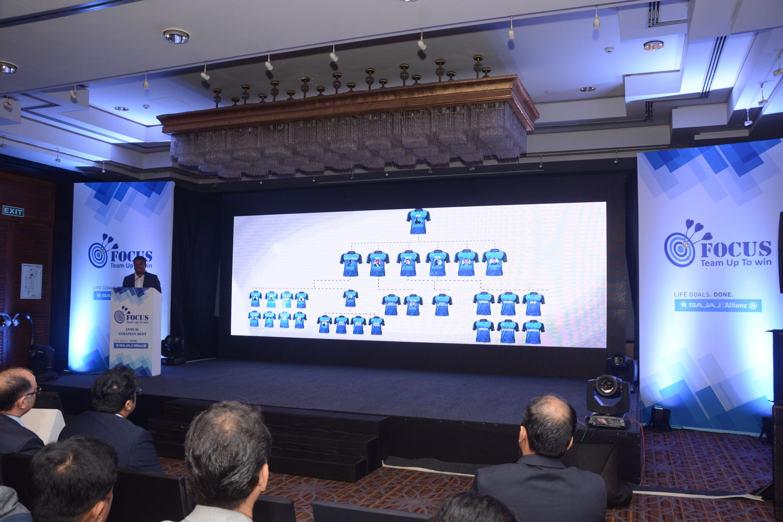 BAJAJ - Annual Strategy Meet