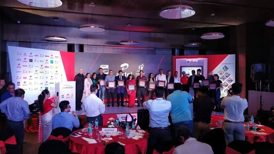 PROCAM-ADHM 2019 Launch,Delhi
