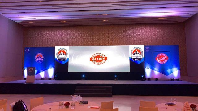 Abbott - Cardiac Sales Meet, Hyderabad