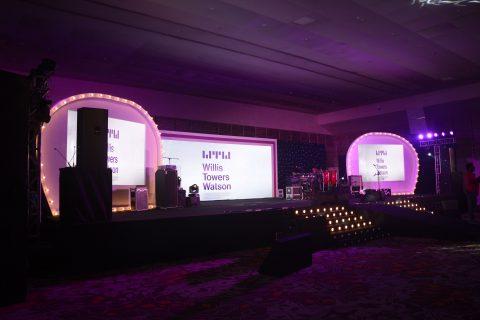 WTW - 25th Anniversary Celebration, Mumbai