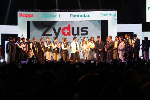 ZYDUS - Indian Society of Gastroenterology Conference 2018 (ISGCON)