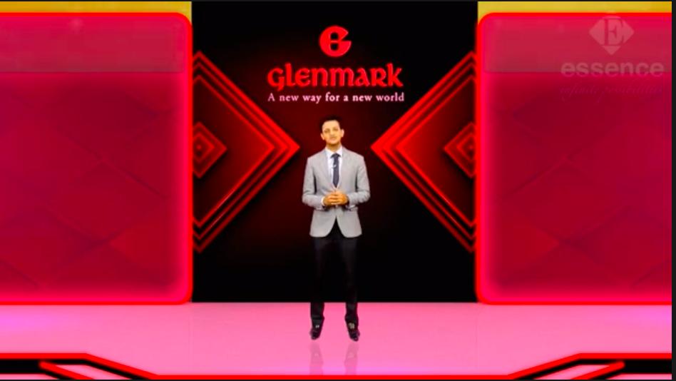 Glenmark Hypertension Product Launch
