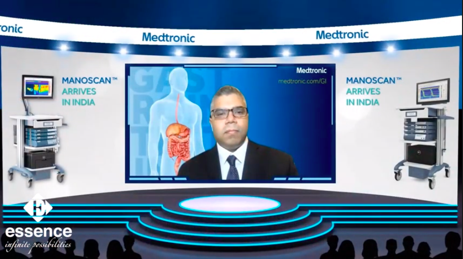 Medtronic India Product Launch